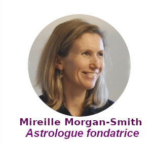 Mireille MORGAN-SMITH - Astrologue Humaniste dans l'Indre